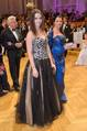 114. Zuckerbäckerball - Hofburg - Do 15.01.2015 - Roxanne RAPP, Sabine GRANDL65