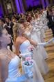 114. Zuckerbäckerball - Hofburg - Do 15.01.2015 - Balleröffnung, Debüdanten, Einzug, tanzen, Tanzpaare102