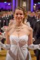 114. Zuckerbäckerball - Hofburg - Do 15.01.2015 - Balleröffnung, Debüdanten, Einzug, tanzen, Tanzpaare103