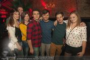 Freaky Friday - Melkerkeller - Fr 16.01.2015 - 13