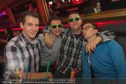 Freaky Friday - Melkerkeller - Fr 16.01.2015 - 27