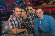 Freaky Friday - Melkerkeller - Fr 16.01.2015 - 28