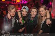Freaky Friday - Melkerkeller - Fr 16.01.2015 - 41