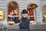 Opernball Pressekonferenz - Staatsoper - Di 20.01.2015 - Ivana NOHEL105