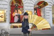 Opernball Pressekonferenz - Staatsoper - Di 20.01.2015 - Ivana NOHEL109