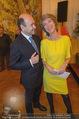 Opernball Pressekonferenz - Staatsoper - Di 20.01.2015 - Dominique MEYER, Barbara RETT13