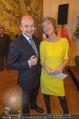 Opernball Pressekonferenz - Staatsoper - Di 20.01.2015 - Dominique MEYER, Barbara RETT14