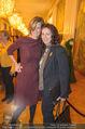 Opernball Pressekonferenz - Staatsoper - Di 20.01.2015 - Desiree TREICHL-ST�RGKH,  Eva DINTSIS4