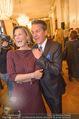 Opernball Pressekonferenz - Staatsoper - Di 20.01.2015 - Desiree TREICHL-ST�RGKH, Alfons HAIDER43