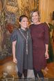 Opernball Pressekonferenz - Staatsoper - Di 20.01.2015 - Marynic METTERNICH Gr�fin, Desiree TREICHL-ST�RGKH45