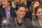 Opernball Pressekonferenz - Staatsoper - Di 20.01.2015 - Grafin Marynic METTERNICH57