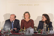 Opernball Pressekonferenz - Staatsoper - Di 20.01.2015 - Dominique MEYER, Desiree TREICHL-ST�RGKH, Eva DINTSIS58