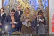 Opernball Pressekonferenz - Staatsoper - Di 20.01.2015 - 59