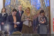 Opernball Pressekonferenz - Staatsoper - Di 20.01.2015 - 60