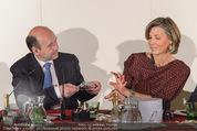 Opernball Pressekonferenz - Staatsoper - Di 20.01.2015 - Dominique MEYER, Desiree TREICHL-ST�RGKH, Eva DINTSIS65