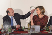 Opernball Pressekonferenz - Staatsoper - Di 20.01.2015 - Dominique MEYER, Desiree TREICHL-ST�RGKH, Eva DINTSIS66