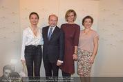 Opernball Pressekonferenz - Staatsoper - Di 20.01.2015 - Dominique MEYER, Olga BEZSMERTNA, Desi TREICL, Aida GARIFULLINA70
