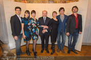 Opernball Pressekonferenz - Staatsoper - Di 20.01.2015 - 71