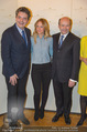 Opernball Pressekonferenz - Staatsoper - Di 20.01.2015 - Christoph WAGNER-TRENKWITZ, Mirjam WEICHSELBRAUn,Dominique MEYER88