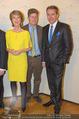 Opernball Pressekonferenz - Staatsoper - Di 20.01.2015 - Barbara RETT, Kari HOHENLOHE, Alfons HAIDER89