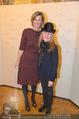 Opernball Pressekonferenz - Staatsoper - Di 20.01.2015 - Desiree TREICHL-ST�RGKH, Ivana NOHEL98