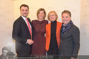 Opernball Pressekonferenz - Staatsoper - Di 20.01.2015 - Roman SVABEK, Desiree TREICHL-ST�RGKH, Atil KUTOGLU99
