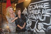 Charity Versteigerung - Planters - Mi 21.01.2015 - Irmgard FORSTINGER, Jadranka GODJEVAC-MITROVIC12