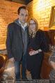 Charity Versteigerung - Planters - Mi 21.01.2015 - Familie Robert GLOCK mit Ehefrau Stefanie (?) (schwanger)23