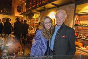 Charity Versteigerung - Planters - Mi 21.01.2015 - Caroline SCHELL, Harald SERAFIN25