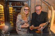 Charity Versteigerung - Planters - Mi 21.01.2015 - Irmgard FORSTINGER (JAVUREK), Peter SPAK28