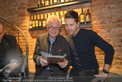 Charity Versteigerung - Planters - Mi 21.01.2015 - Daniel und Harald SERAFIN30