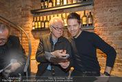 Charity Versteigerung - Planters - Mi 21.01.2015 - Daniel und Harald SERAFIN31