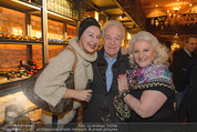 Charity Versteigerung - Planters - Mi 21.01.2015 - Marika LICHTER, Andrea BUDAY, Harald SERAFIN9
