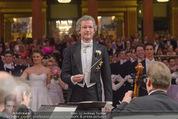 Philharmonikerball - Musikverein - Do 22.01.2015 - Franz WELSER-M�ST beim Dirigieren112