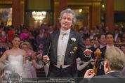 Philharmonikerball - Musikverein - Do 22.01.2015 - Franz WELSER-M�ST beim Dirigieren114