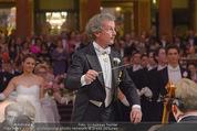 Philharmonikerball - Musikverein - Do 22.01.2015 - Franz WELSER-M�ST beim Dirigieren117