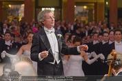 Philharmonikerball - Musikverein - Do 22.01.2015 - Franz WELSER-M�ST beim Dirigieren118