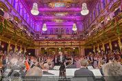 Philharmonikerball - Musikverein - Do 22.01.2015 - Franz WELSER-M�ST beim Dirigieren,saal, Baller�ffnung, Orchest121