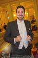 Philharmonikerball - Musikverein - Do 22.01.2015 - Clemens UNTERREINER15