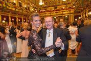 Philharmonikerball - Musikverein - Do 22.01.2015 - Othmas KARAS153
