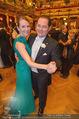 Philharmonikerball - Musikverein - Do 22.01.2015 - Andreas und Maria GRO�BAUER (GROSSBAUER)155