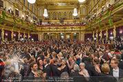Philharmonikerball - Musikverein - Do 22.01.2015 - 159