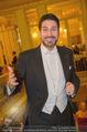 Philharmonikerball - Musikverein - Do 22.01.2015 - Clemens UNTERREINER16
