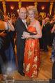 Philharmonikerball - Musikverein - Do 22.01.2015 -  Othmar und Christa KARAS-WALDHEIM168