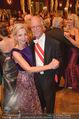 Philharmonikerball - Musikverein - Do 22.01.2015 - Werner und Martina FASSLABEND183