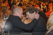 Philharmonikerball - Musikverein - Do 22.01.2015 - Gery KESZLER, Tobias MORETTI197