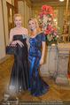 Philharmonikerball - Musikverein - Do 22.01.2015 - Sunnyi MELLES, Natalie KNAUF20