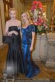 Philharmonikerball - Musikverein - Do 22.01.2015 - Sunnyi MELLES, Natalie KNAUF21