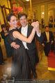 Philharmonikerball - Musikverein - Do 22.01.2015 - Tobias und Julia MORETTI (beim Tanzen)227