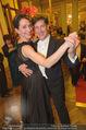 Philharmonikerball - Musikverein - Do 22.01.2015 - Tobias und Julia MORETTI (beim Tanzen)228